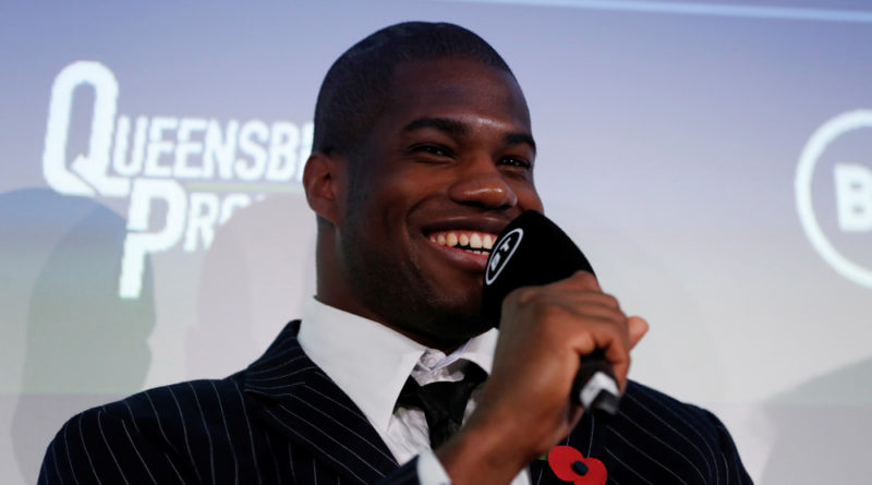 Daniel Dubois has chance to win NINTH belt as a professional – but trainer Bowers admits it is a shame that he could not defend British title