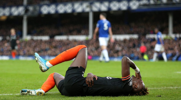 Self-inflicted errors see Chelsea come unstuck against the Toffeemen 3-1 at Goodison Park