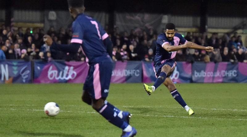Non-league round-up: Dulwich held by Darts, Bromley win at Chesterfield and Tooting thrash Chertsey