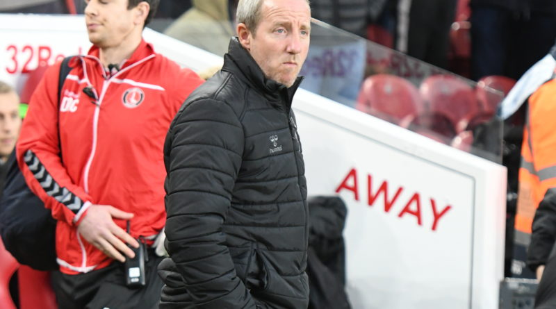 Charlton boss Lee Bowyer: I'm like a plumber who is missing vital tools to get the job done