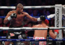 Daniel Dubois learns little as he folds Fujimoto early to add WBC Silver heavyweight title to his collection