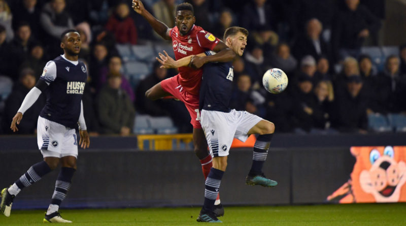 Exclusive: Midfielder definitely staying at The Den until end of the Championship season