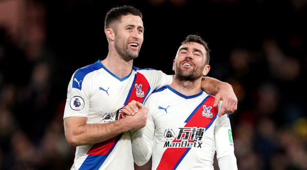 Gary Cahill reveals one thing Crystal Palace should take real pride in