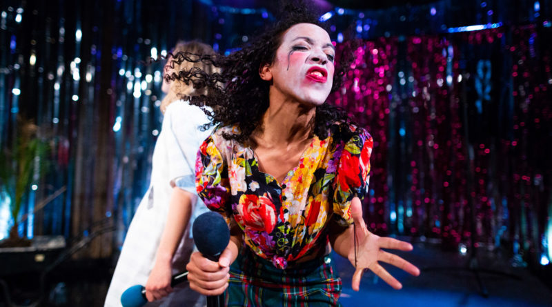 Radical musical heading for Greenwich in 2020