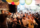 Pop Brixton announces return of hugely popular Fizzy Pop UKG Party