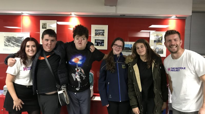 Young people running to raise money for important Bromley project