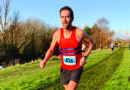 Dulwich Runners round-up: Four individual medals at Kent Masters