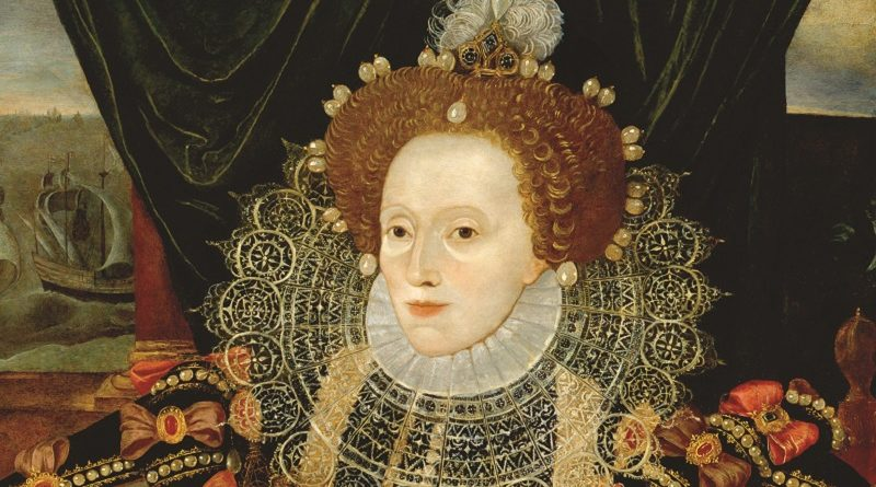 Faces of a Queen: The Armada Portraits of Elizabeth I on public display at the Queen's House in Greenwich