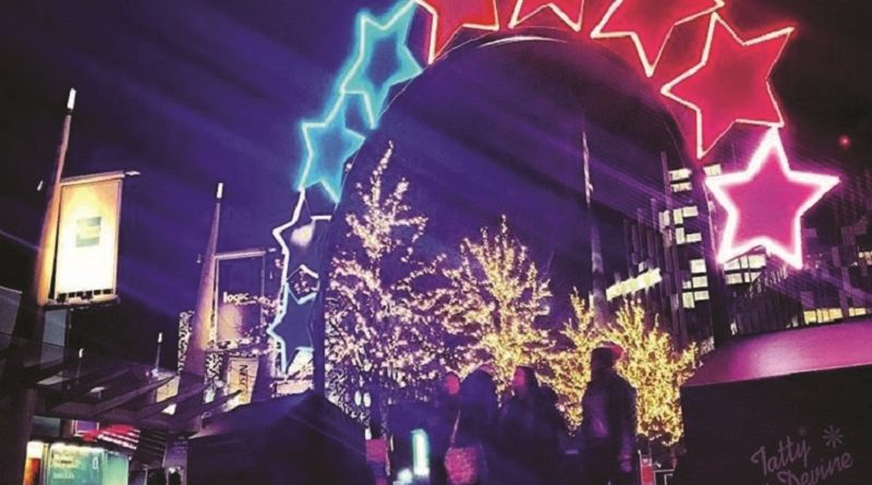 What's On: SAMPLE Christmas – A two-day family friendly shopping experience