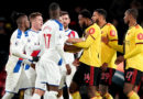 Watford 0 Crystal Palace 0 – Hornets' gameplan works in frustrating Eagles with Zaha risking a red card