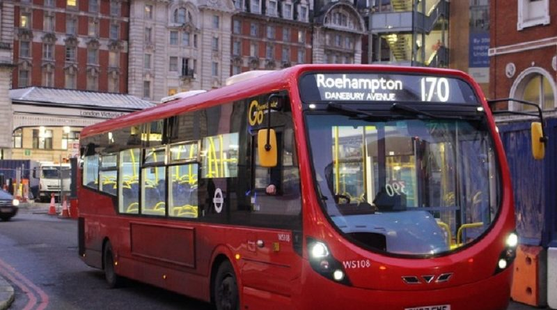 Changes to bus timetables in January and February