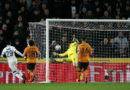 Chelsea tame tigerish Hull – just – to win 2-1 at the KCOM stadium and are in the draw for the 5th round of the FA Cup