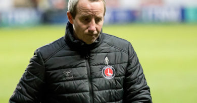 Charlton boss gives verdict on which clubs still in Championship survival fight – and assesses Luton Town fixture