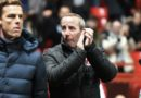 """Charlton boss Lee Bowyer pleased as he puts pen to paper on more """"realistic"""" three-year deal at The Valley"""