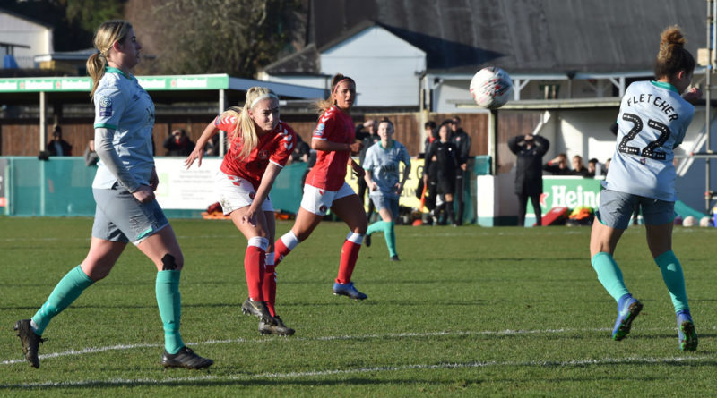 Women's football round-up: Struggling Charlton and Crystal Palace both suffer Championship defeats
