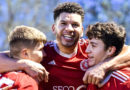 Welling United 3 Hungerford Town 2 – Wright stuff lifts Wings out of National League South drop zone