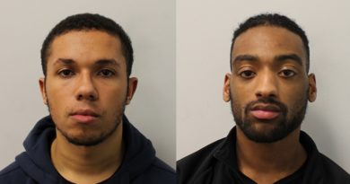 Three Grenadier Guards committed multiple armed robberies across London and Surrey