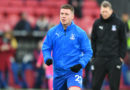 Roy Hodgson: I pushed hard for James McCarthy to join and Crystal Palace backed me