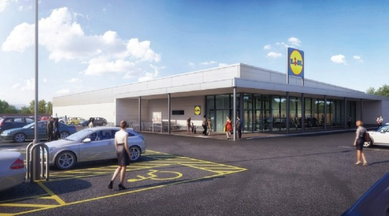 Lidl's plans for Erith store knocked back again