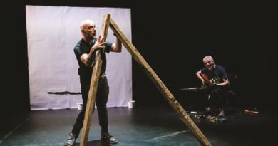 What's On coming up: Exhibition, Battersea Arts Centre from February 27th