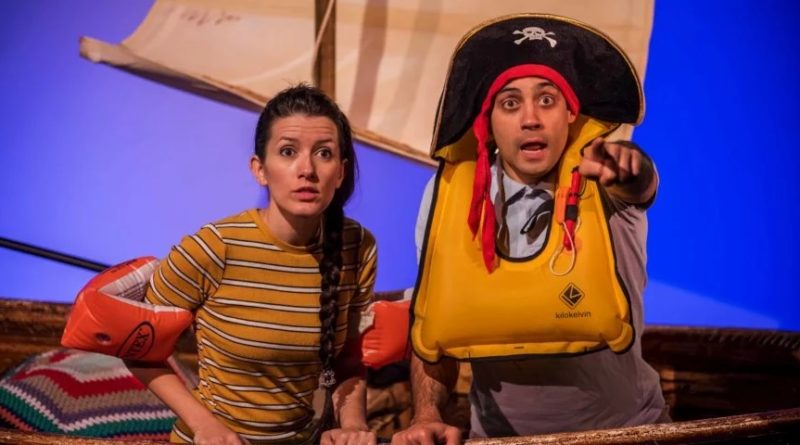 Ambitious half-term programme at Greenwich Theatre