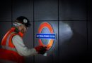 London Underground signs unveiled at new Battersea Tube stations
