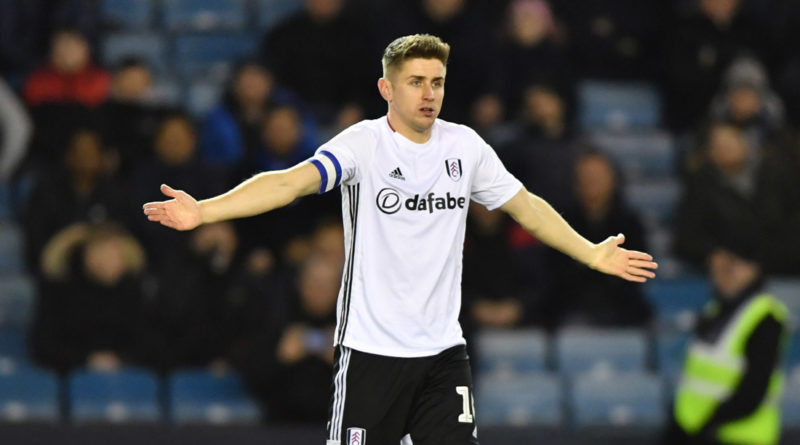 """Fulham captain Tom Cairney on """"horrible"""" Barnsley defeat and hoping Friday night form continues for Derby clash"""