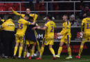Memorable week for Dons as fans raise £5m towards Plough Lane return and Glyn Hodges' side take a point at League One leaders