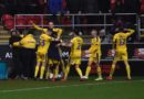 Rotherham United 2 AFC Wimbledon 2 – Appiah times for Dons as they secure point at leaders
