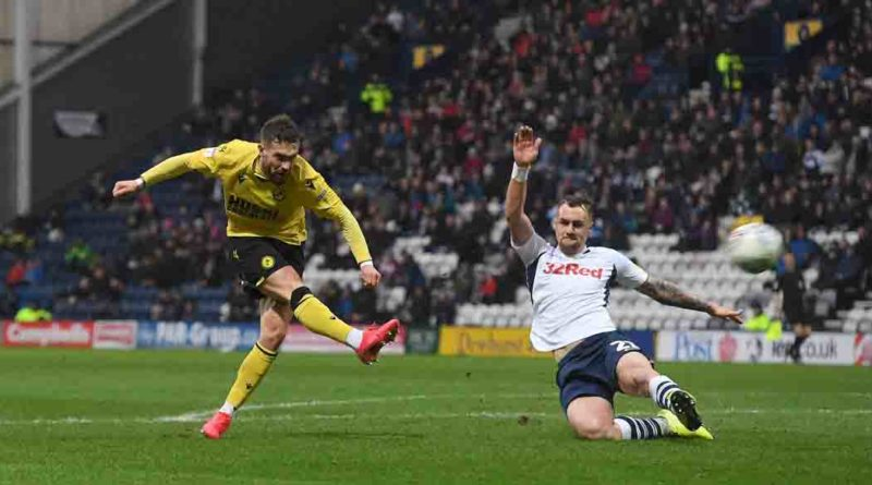 Millwall weather early storm at Preston – and that defensive strength is vital to their Championship play-off prospects