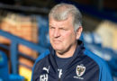 Glyn Hodges and Joe Day react to AFC Wimbledon's stalemate with Ipswich Town