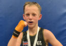 2BX Boxing Club Hayes Bromley have two winners at championship