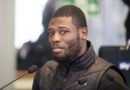 Brixton fighter Isaac Chamberlain signs promotional deal with Mick Hennessy