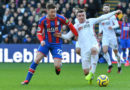 James McCarthy on Crystal Palace loss to Sheffield United: We need to put things right