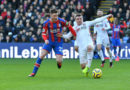 Crystal Palace struggle to have a cutting edge when Christian Benteke leads the attack