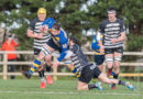 Rugby union: Youthful OEs swept aside by Chinnor