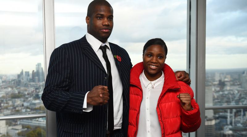 Caroline Dubois sets eight-year target to leave boxing legacy – starting with Olympic glory this summer