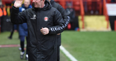 Charlton Athletic putting transfer plans in place – as boss Lee Bowyer reveals summer hope