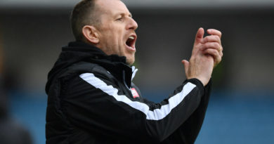 Millwall 20/1 for Championship promotion – but boss Gary Rowett reckons those odds not right