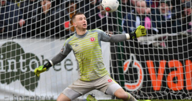 Non-league round-up: Wilks the hero for Welling as they win at Dulwich, Bromley drop out of National League play-off zone