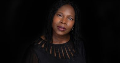 Brixton author's 20-year battle to be published reaches culmination on Thursday