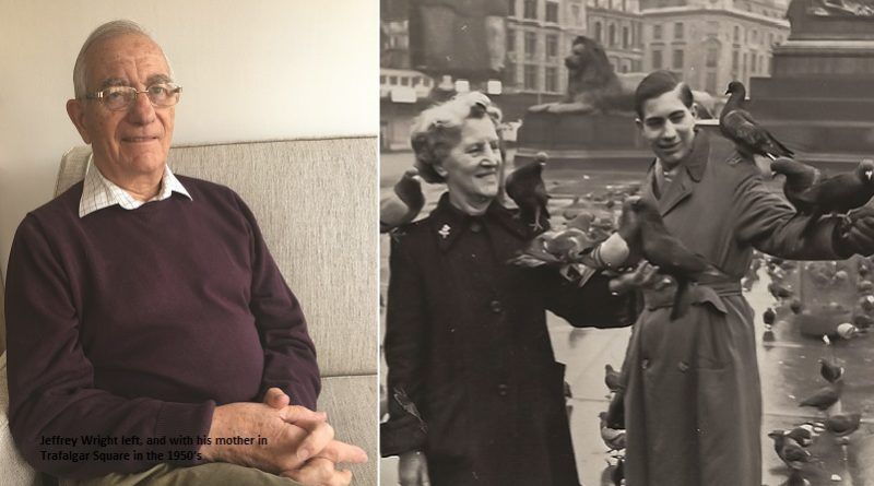 South London Memories: Grandfather reminisces on being one of the first cataract patients at The Thomas Hospital in the 1950's